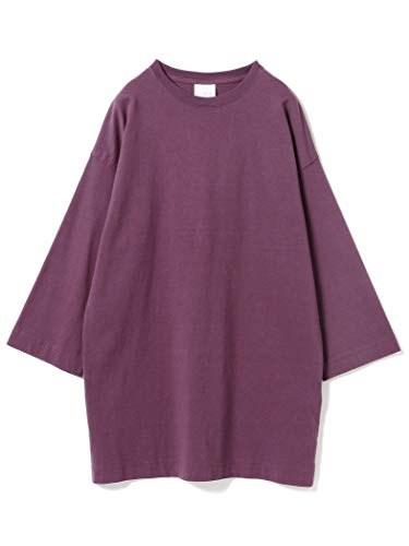 明るい範囲濃度(レイビームス) Ray BEAMS/Tシャツ ワイド スリーブ ビッグTシャツ レディス