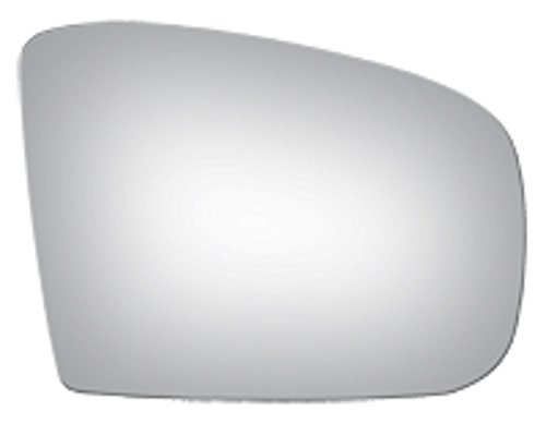 Benz ML320 ML350 ML500 ML55 AMG Passenger/Right Side Replacement Mirror Glass W/O Backing Plate ()