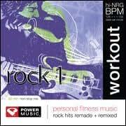 Rock Mix Workout 1
