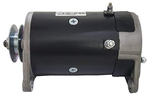 12V Starter Generator for EZ-GO TXT Medalist Pre-Medalist 1980-1993 golf cart GSB107-01A GSB107-04A GSB107-04C 15421 16511G1 3008369A 3008369B 3008369C 3008369D ezgo txt starter | 1-yr WARRANTY
