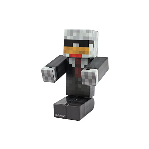 4 Inch Custom Series Figurines EnderToys Chicken Agent Action Figure Toy