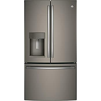GE GYE22HMKES French Door Refrigerator