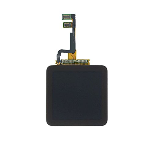 Baosity Front Touch Screen Digitizer + LCD Assembly For iPod Nano 6th 6 6G Replace Repair (Replace Lcd Screen Ipod Nano)