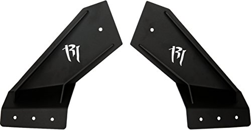 Rigid Industries 40167 Roof Mount Bracket (50'' E-Series) by Rigid Industries