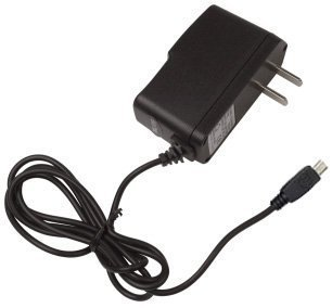 (Motorola W385 Travel Charger / AC Adaptor / Battery Charger / Wall)