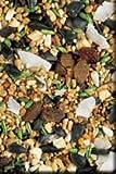 Living World Cockatiels and Lovebirds Premium Mix Handle Bag, 20-Pound, My Pet Supplies