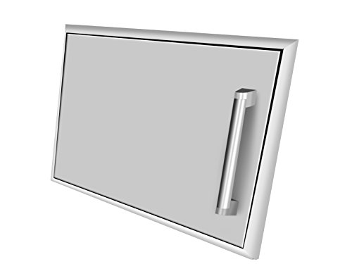 Coyote CSA1724 Single Access Door, 17 by 24-Inch by Coyote