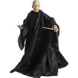 Harry Potter Lord Voldemort Doll by the Tonner Doll Company
