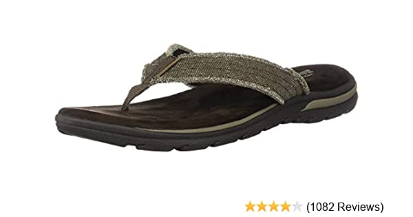 2eebfe182730 Skechers USA Men s Bosnia Flip-Flop