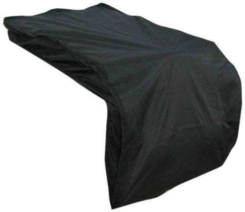 SUNSTONE COVERDB Weather Proof Cover for Slide-In Double Side Burner by SUNSTONE