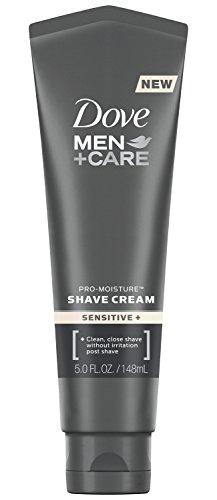 Dove Sensitive Moisture Shave Cream