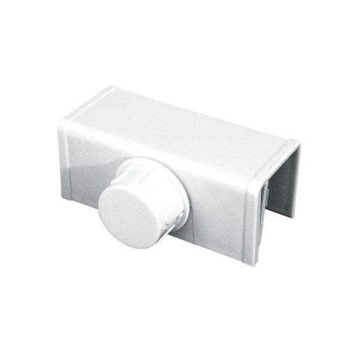 Prime-Line S 4553 Bi-Fold Door Safety Latch, - Line Bi Prime Fold Door
