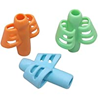 Set of 3 Silicon Pen Holders