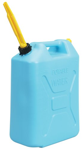 Gas Water Air - Scepter Water Can (5-Gallon)