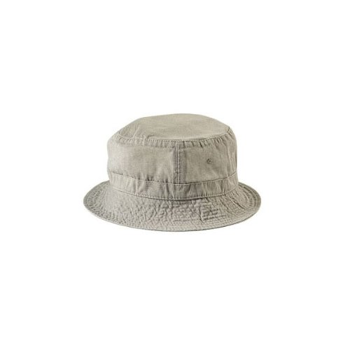 c1350661b6d Cobra Cotton Bucket Hat Great for Golf Stone-Large-Xlarge  Amazon.in   Clothing   Accessories