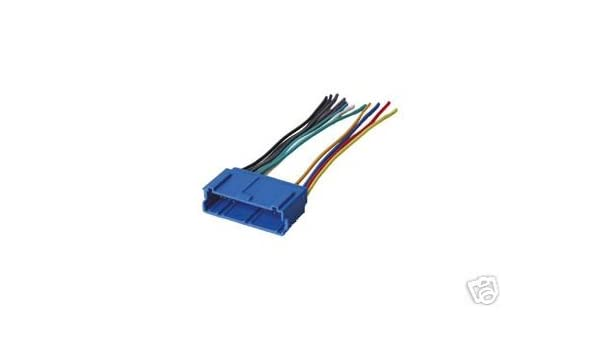 amazon com stereo wire harness oldsmobile aurora 95 96 97 98 (car 1995 oldsmobile aurora amazon com stereo wire harness oldsmobile aurora 95 96 97 98 (car radio wiring installat car electronics