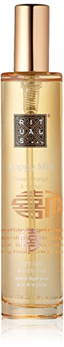 RITUALS Cosmetics Laughing Buddah Happy Mist Körperspray, 50 ml