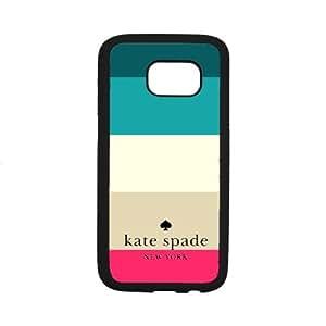 Custom Printed Phone Case kate spade For samsung_galaxy_s6 edge RK2Q03558