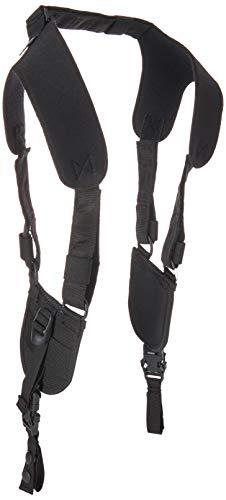 BLACKHAWK! Ergonomic Black Duty Belt Harness - - Blackhawk Gear