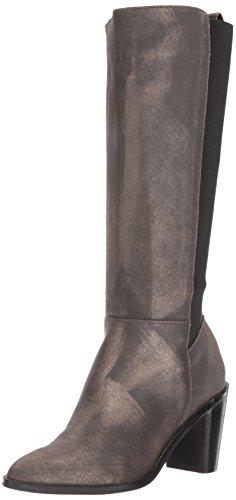 Botte Corso Occasion Chaussures Saupoudrées Huey Femmes Métallique De Mode Bronze Como rY5wCdxqw