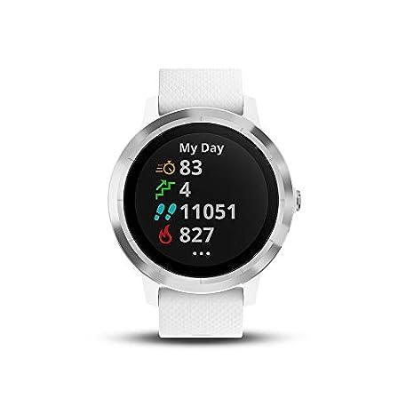 Amazon.com: GARMIN – Smartwatch GARMIN Vivoactive 3 1,2