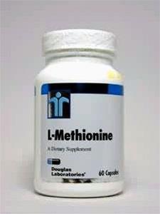 L-méthionine [Santé et Beauté]