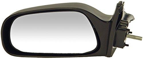 Dorman 955-096 Geo Prizm Manual Remote Replacement Driver Side Mirror