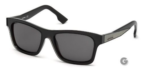 Diesel DL0071 Sunglasses DL 0071 Color 01A - Dl Eyewear
