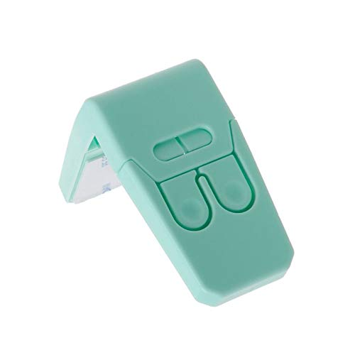 1Pc Plastic Baby Safety Protection From Children In Cabinets Boxes Lock Drawer Door Terminator Security Product Safety Lock GN