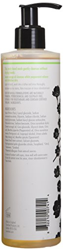 Cowshed Grubby Cow Zesty Hand Wash for Women, 10.15 Ounce by Cowshed (Image #2)