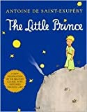 Image of The Little Prince 1st (first) edition Text Only