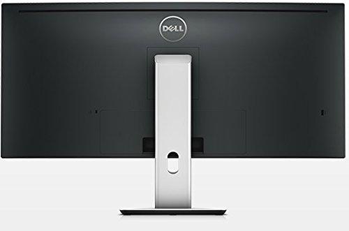 "Dell 34"" UltraSharp Curved Ultra Wide Quad HD IPS Monitor"