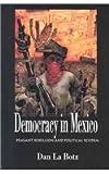 Democracy in Mexico, Dan La Botz, 0896085082