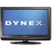 "Dynex 26"" Class/720p/60Hz/LCD HDTV DVD Combo"