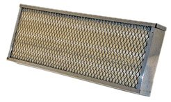 WIX Filters - 42562 Heavy Duty Cabin Air Panel, Pack of 1