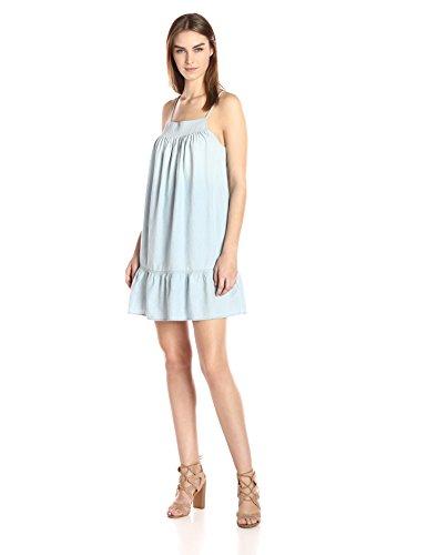 Joie Women's Kunala Dress, Sunbleach Wash, M from Joie