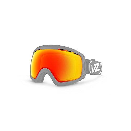 Von Zipper Feenom NLS Replacement Lens - Fire Chrome - One - Lenses Feenom Von Zipper