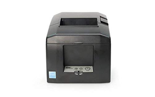 Star Micronics TSP650II WebPRNT 24 Thermal Receipt Printer, Ethernet, Auto Cutter, External Power Supply by Star Micronics America (Image #2)