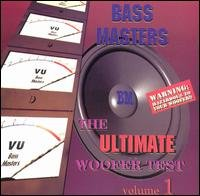 Ultimate Woofer Test Vol 1