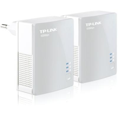 Powerline AV500 Adapter Kit from TP-Link