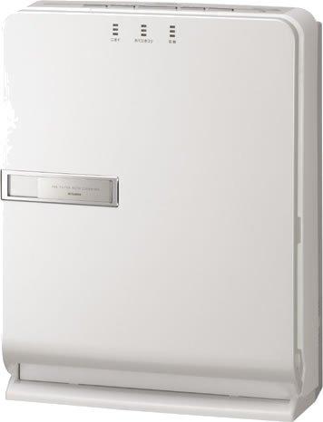 MITSUBISHI 空気清浄機 MA-806-W ホワイト   B000I5X20W
