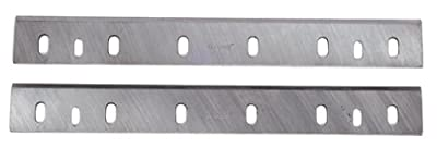 Freud C600 10-Inch Replacement Planer Knives for C610 Makita 2030N, 2-Pack