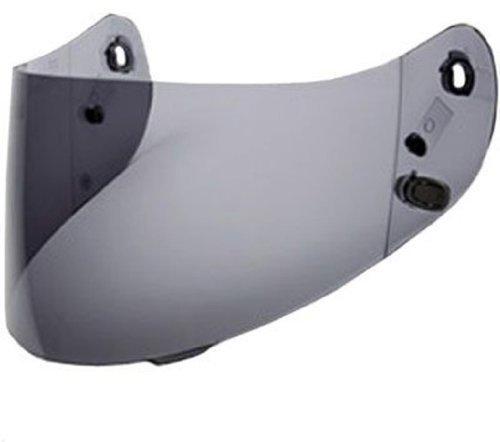 HJC HJ-09 Series DARK SMOKE Pinlock Ready Helmet Shield - CL-15 CL-16 CL-17 - Hjc Replacement