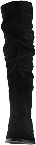 Beacon Steve Suede Madden Black Boot Fashion Women''s Z0xEqw08