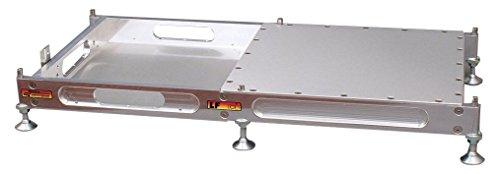 Longacre 52-72831 Billet Roll-Off Levellers for 2.5