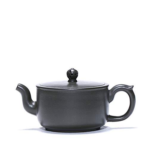 azure blue teapot set - 1