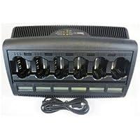 Motorola - WPLN4130A - IMPRES 110V, 6-Place Charger