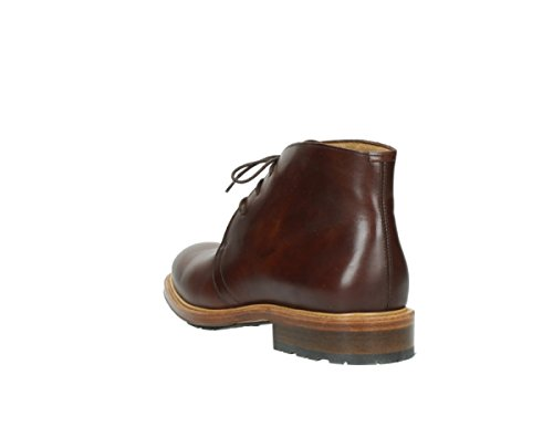 Leather wolky schnürschuhe 9453 30430 nbsp;Ontario Cognac YqUYpX