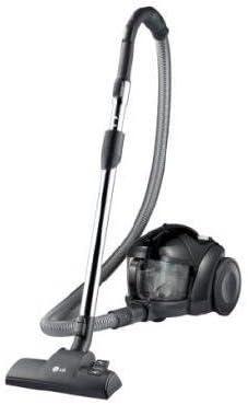 LG VC4918 Nntqk - Aspirador: Amazon.es: Hogar