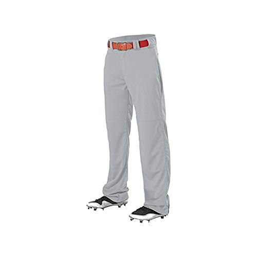 Alleson Athletic Youth Adjustable Inseam Baseball Pants